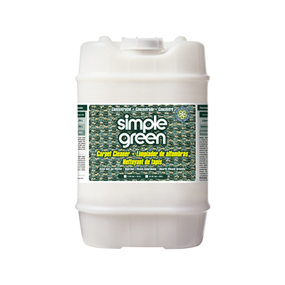 Carpet Cleaner Simple Green